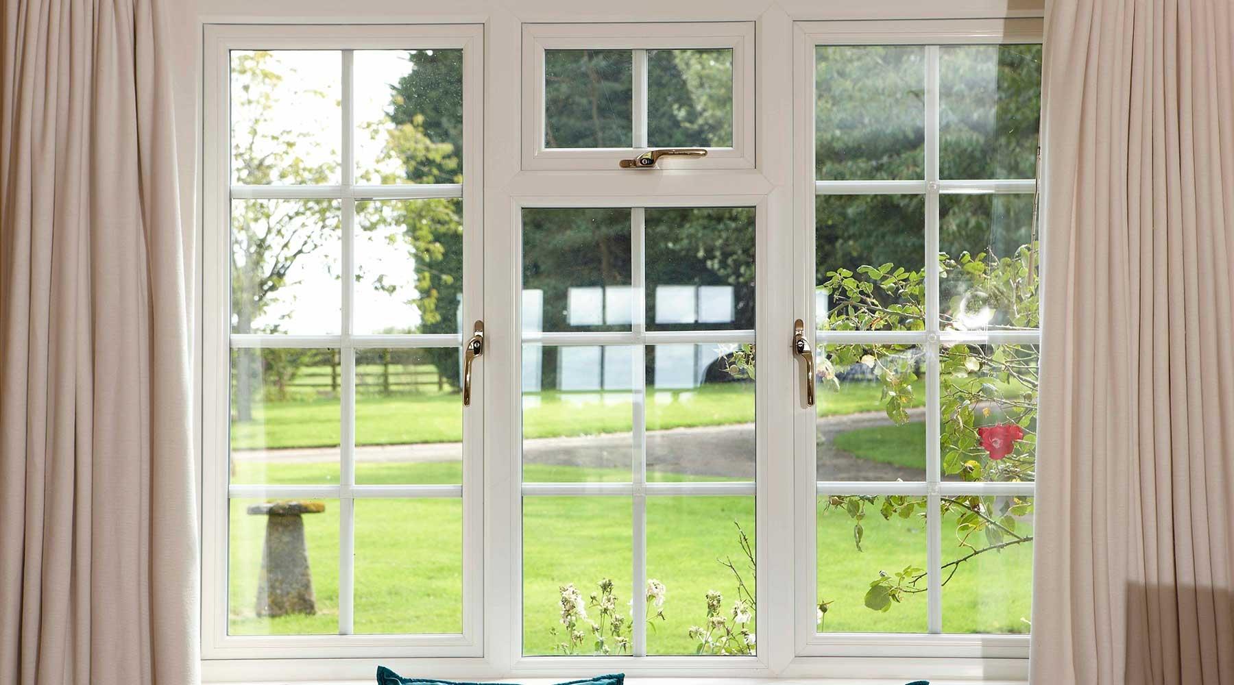 uPVC Casement Window Prices Waterlooville