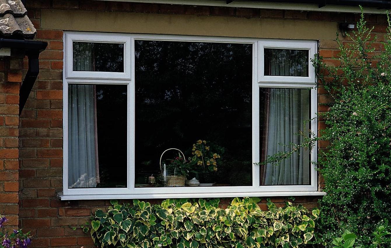 Replacement Casement Windows in Waterlooville