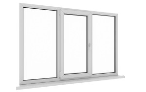uPVC Casement Window Profiles
