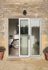 Bi-Folding Doors Waterlooville