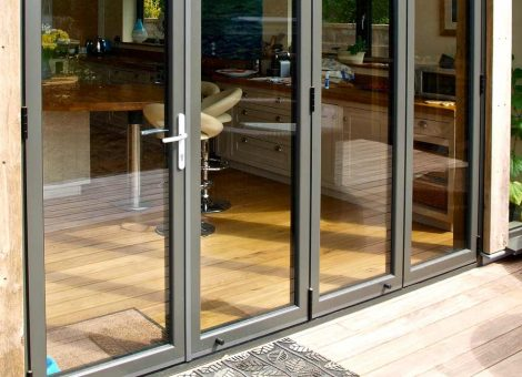 Bi-Folding Door Prices Waterlooville Portsmouth