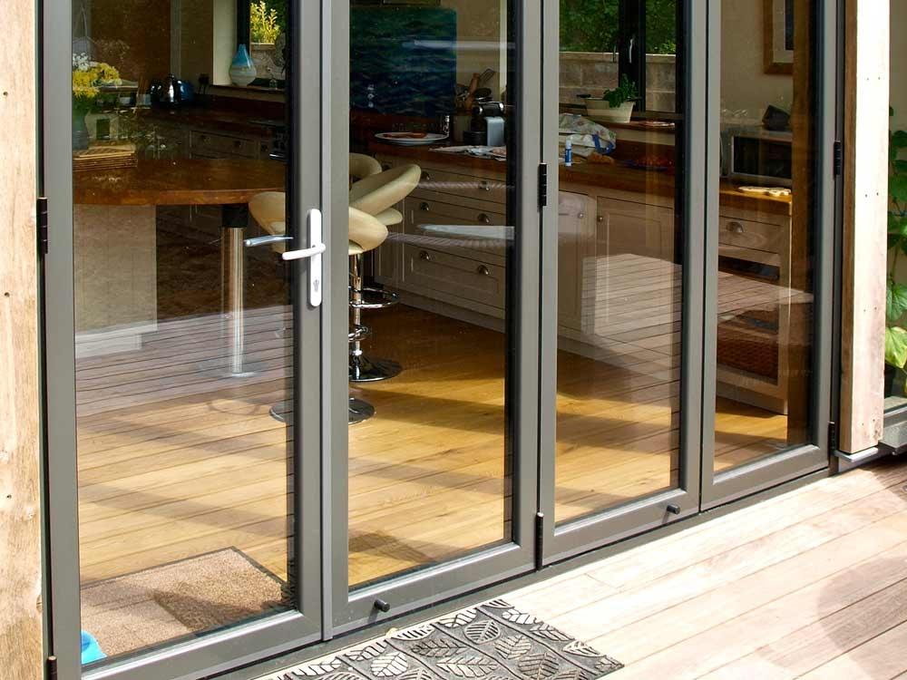 Bi-Folding Door Prices Waterlooville Hampshire