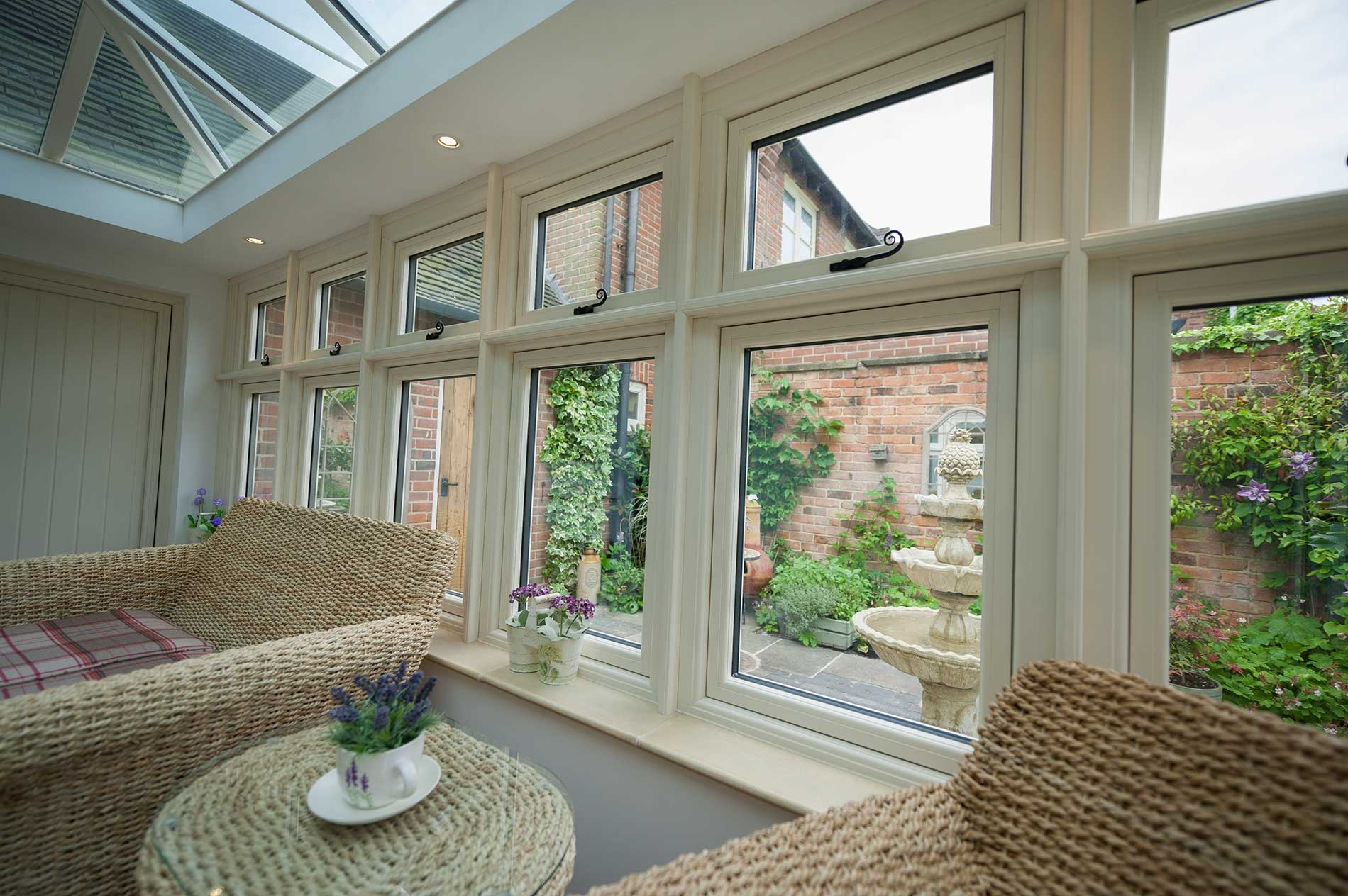 Replacement Wooden Windows, Waterlooville