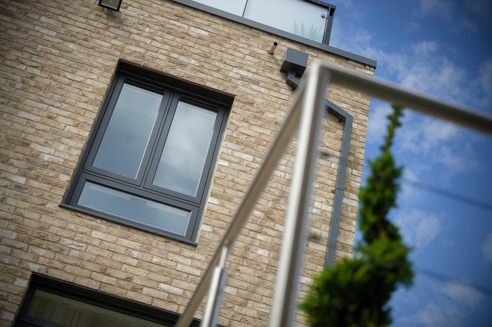 Flush Residence 9 windows Prices, Hampshire