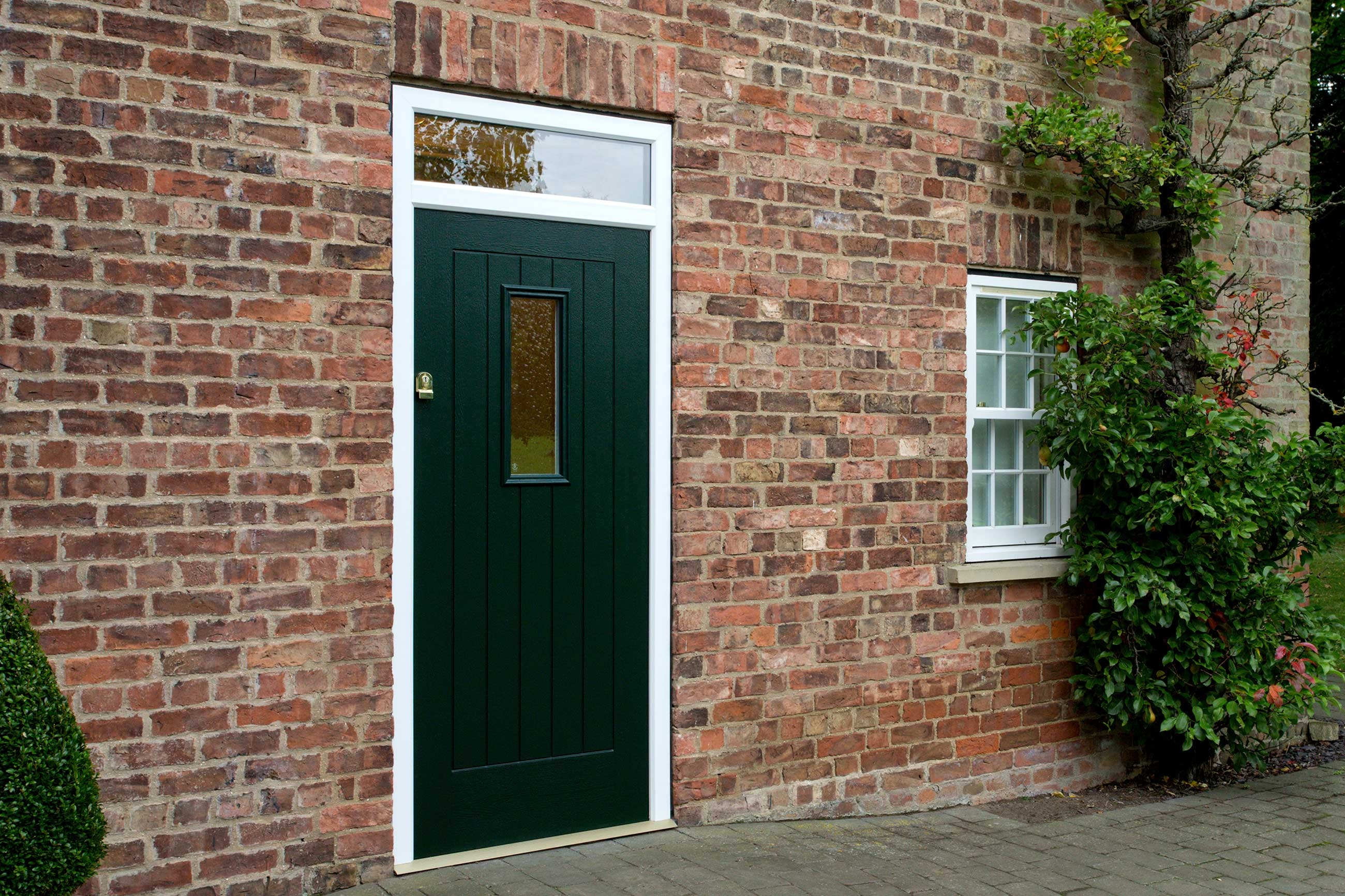 Composite Doors Fitted, Hampshire