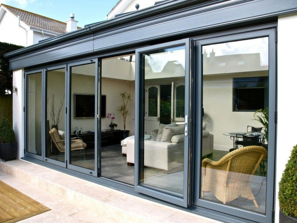 Bi-Folds Fitted, Hampshire