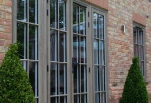Residence Doors Waterlooville