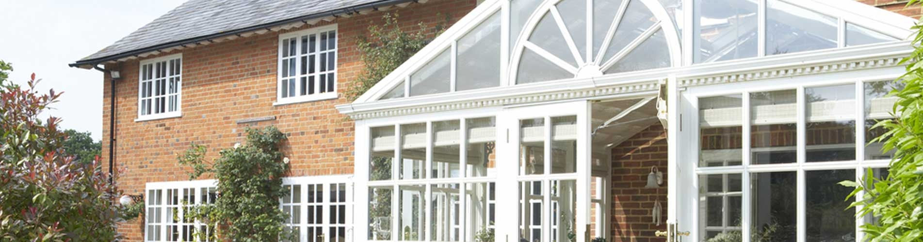 uPVC Conservatories, Waterlooville