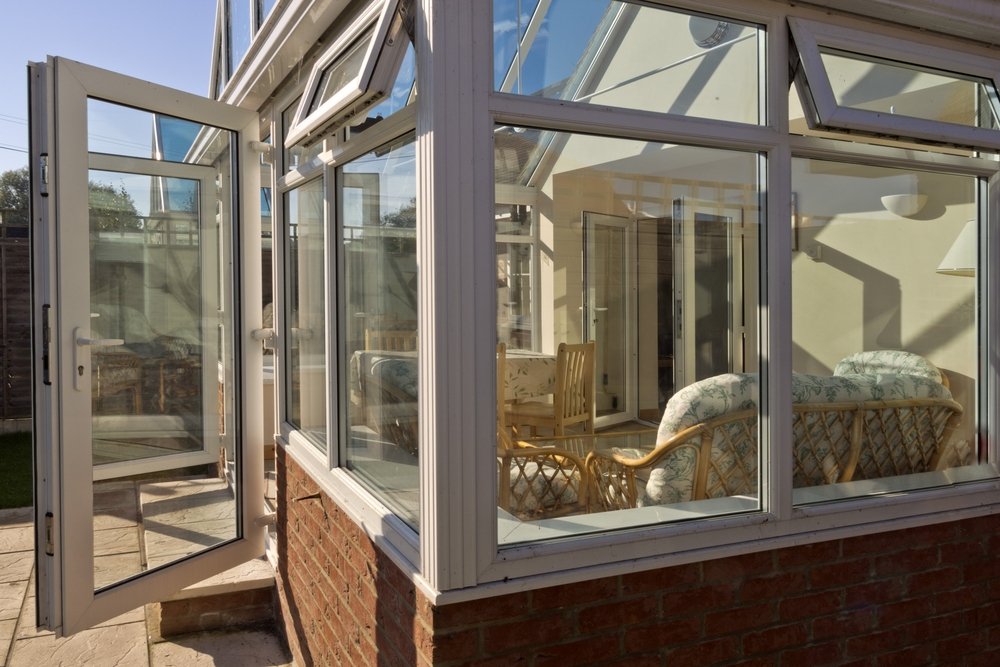 uPVC Conservatories Installation, Waterlooville