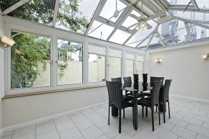 Edwardian Conservatory, Waterlooville