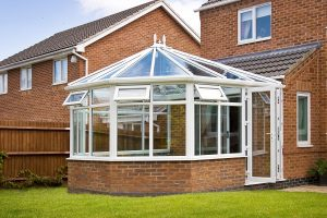 Classic Conservatory Prices Waterlooville