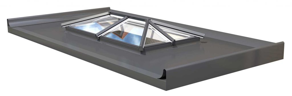 Flat Roof Lanterns Waterlooville