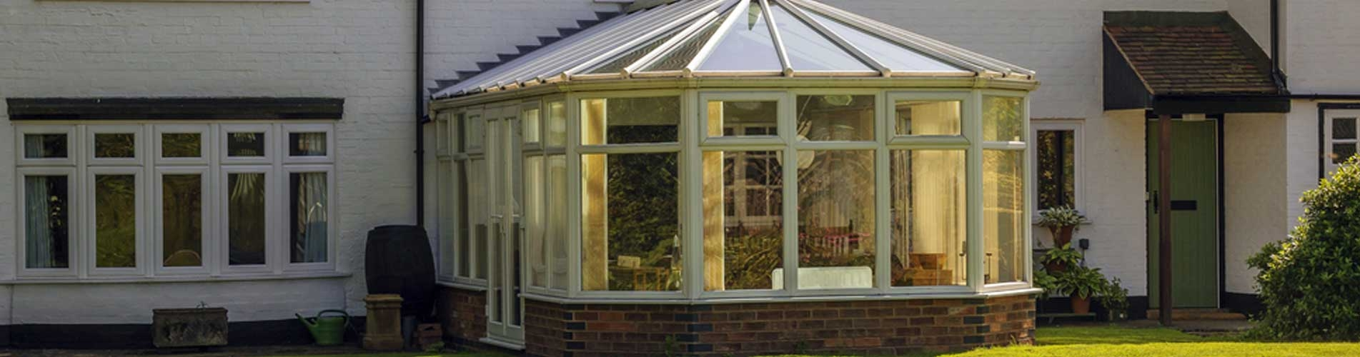 Conservatory Prices Waterlooville