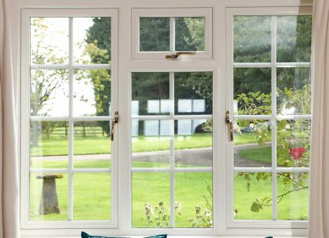 uPVC Windows, Waterlooville, Hampshire