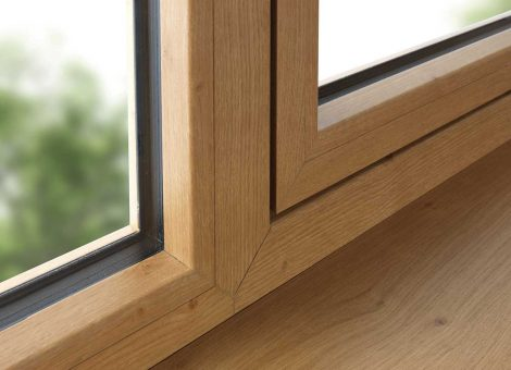 Wood Effect Windows, Waterlooville