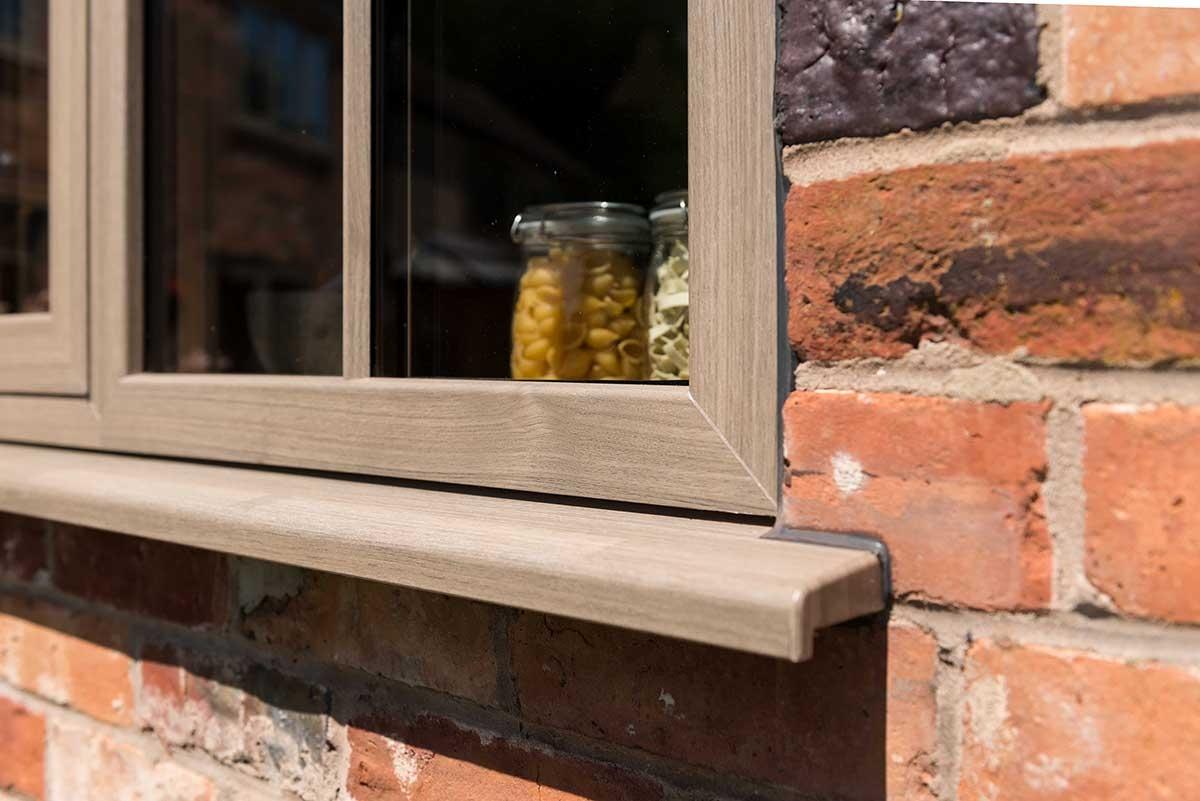 Flush Sash Casement Windows Hampshire