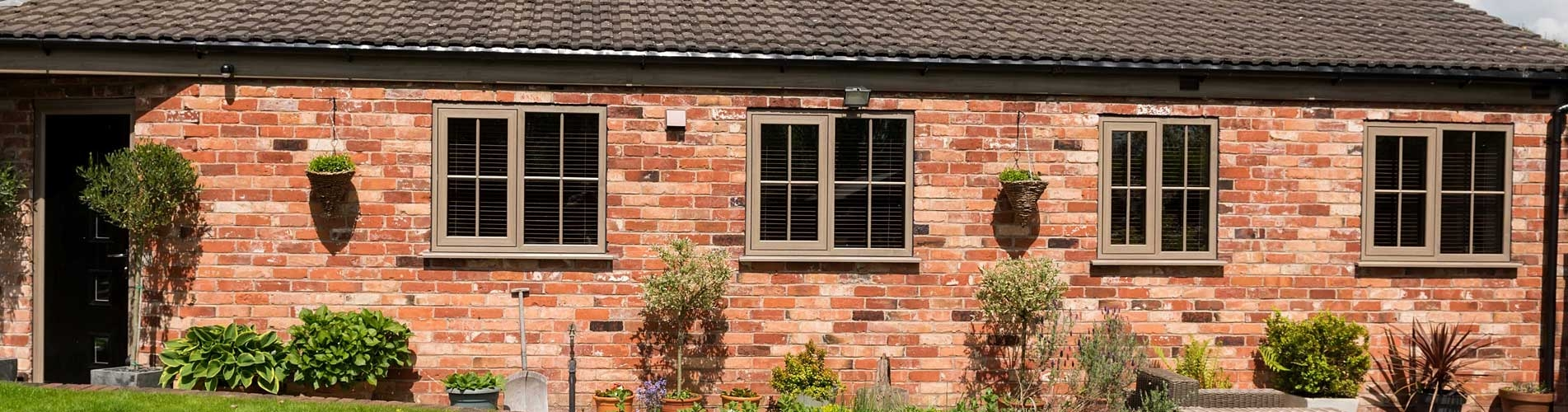 Flush Casement Windows Waterlooville