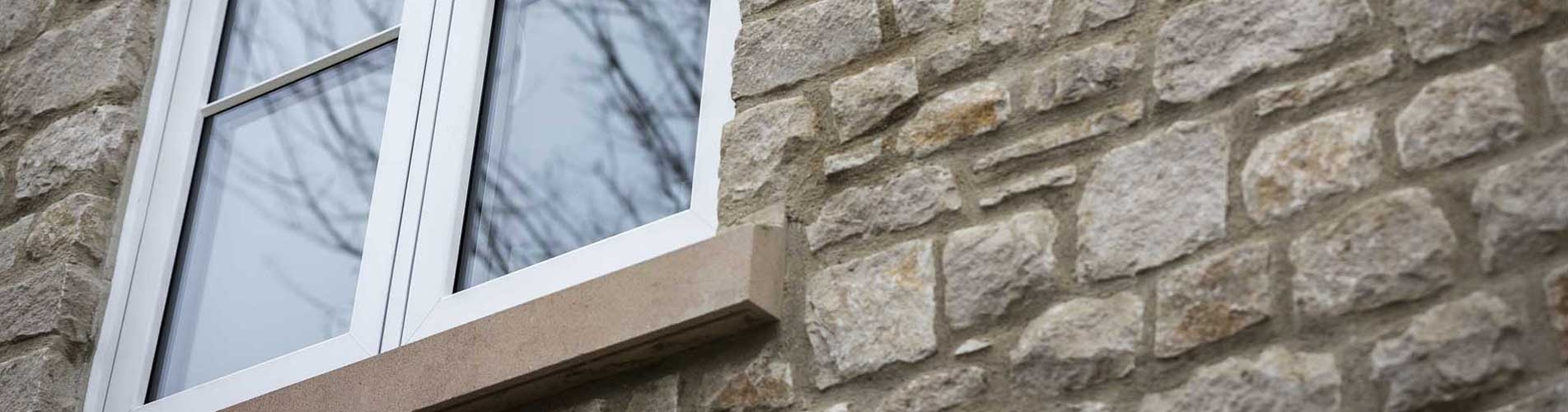 uPVC Flush Casement Window Prices Waterlooville
