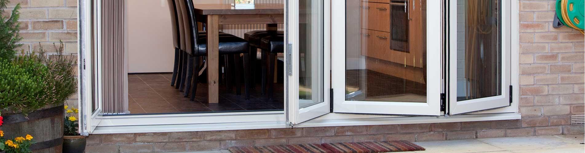 uPVC Bi-Fold Doors Prices