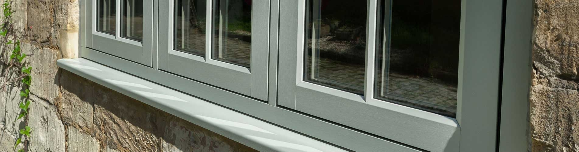 Bespoke uPVC Windows Denmead