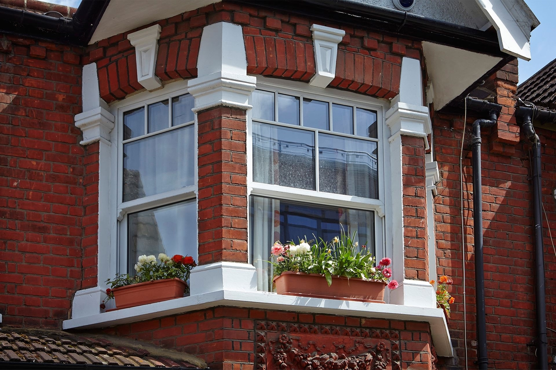 Sliding uPVC Windows Denmead