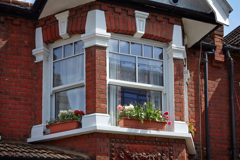 Double glazing Denmead